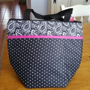 Pampered Chef lunch bag